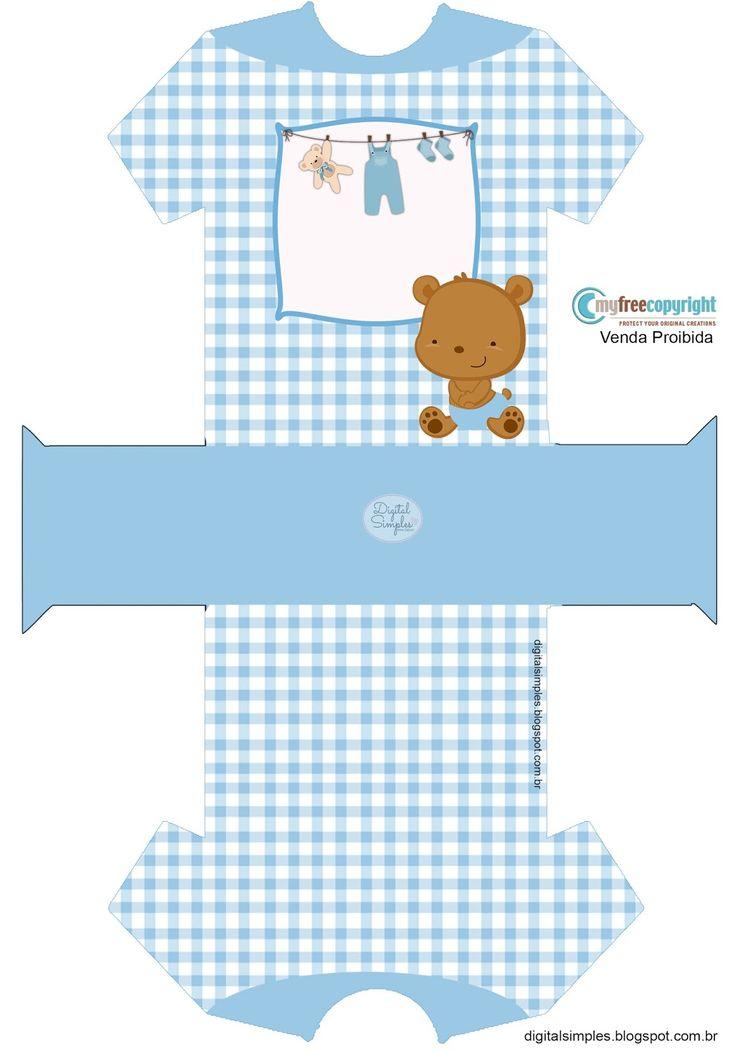 caixa+camiseta+menino+ursinho+marrom+e+azul+300.jpg 1,120×1,600 pixeles