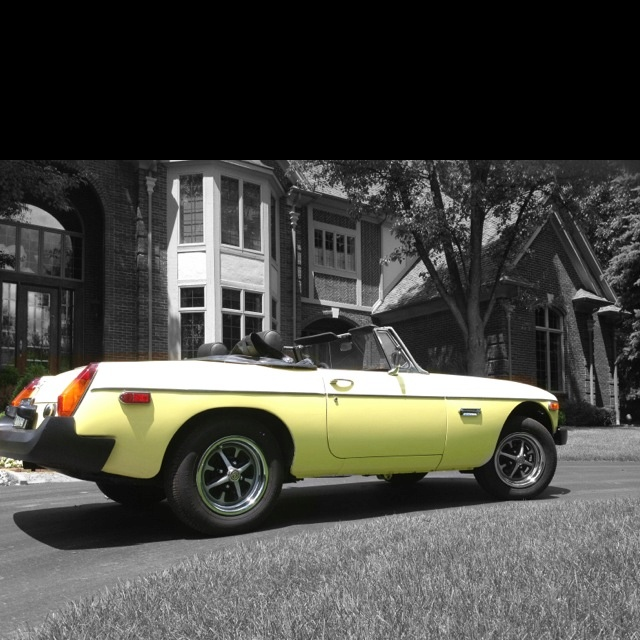 100+ Best Images About MGB CONVERTIBLE On Pinterest