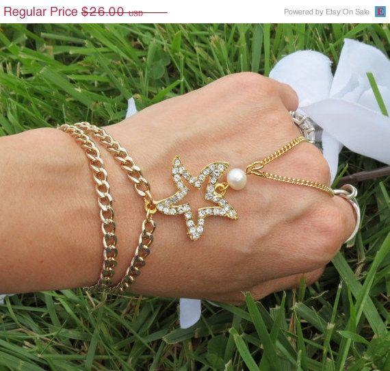 Bracelet ring combo!