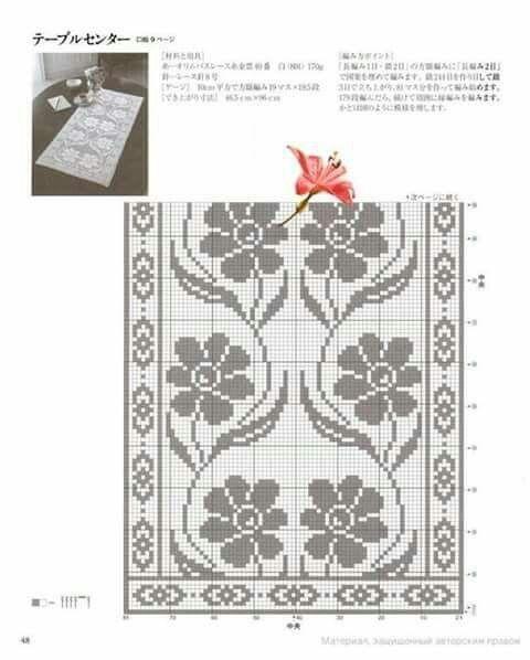 Trilho de flores1