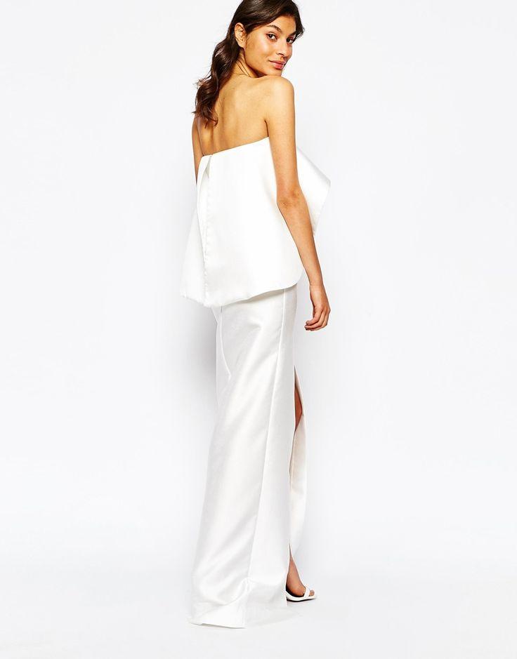 Image 2 ofSolace London Chakra Layered Maxi Dress