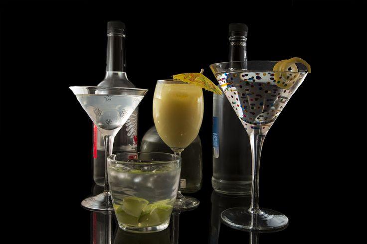 10 Most Popular Bar Drinks