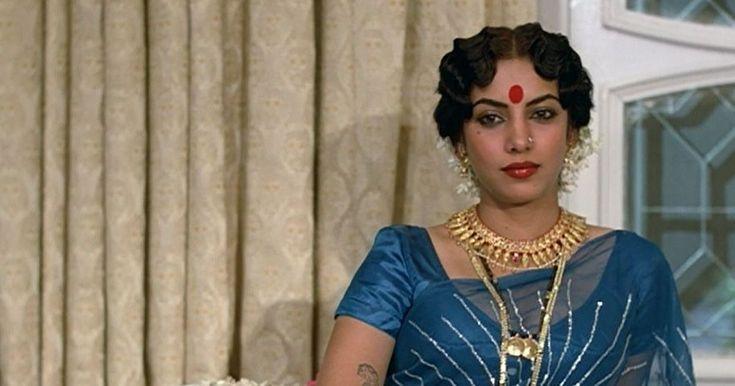 Think Begum Jaan is tough? Meet Rukmini Bai from Shyam Benegal's 'Mandi' #readlater
