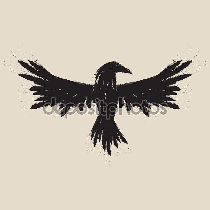 Bien connu Les 25 meilleures idées de la catégorie Vol de corbeau sur  JF53