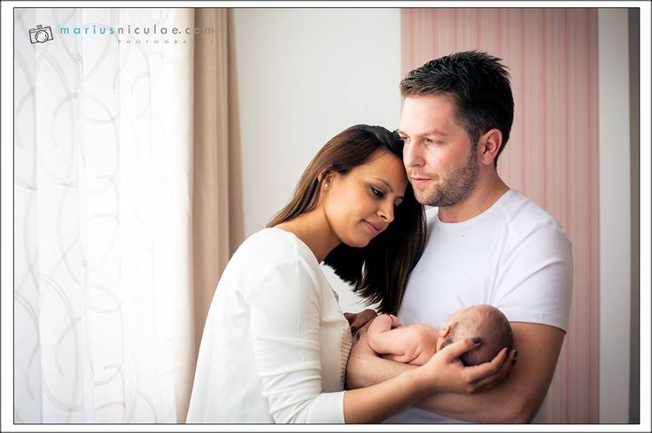 Fotografie de familie | Fotograf nunta Marius Niculae