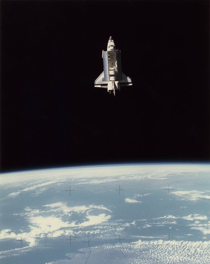 Space Shuttle STS-115, September 2006.
