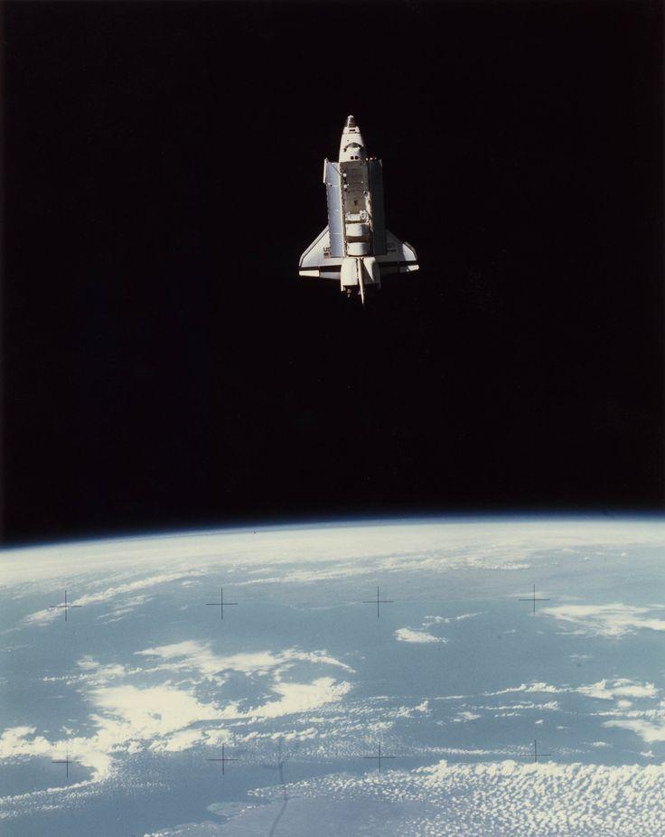 spacecraft columbia - photo #43