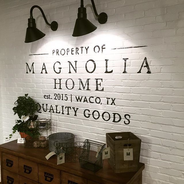 Joanna Gaines' First House Furnishings Assortment Is Extra Lovely Than You Ev…