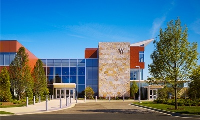 Culinary & Hospitality Center, College of DuPage