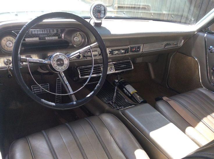 1963 Ford Galaxie XL 500 | eBay