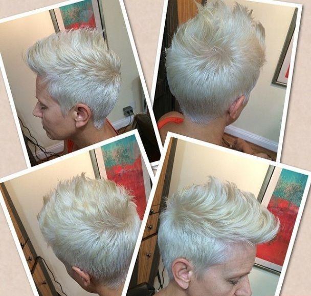 Breng Wat Zomer In De Bol 18 Blonde Korte Kopjes Stoere