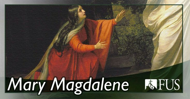 Mary Magdalene was most likely a Jew who lived among the gentiles. She was at a time a great sinner, and when Jesus met her he cast from her seven demons. After this, Mary Magdalene became a devout follower of Jesus, leading many other women to follow him as well. After Jesus' death, she went down to the tomb and discovered it was open. She the first to see Jesus in person after the resurrection, and was the first to announce that he had risen. People like Mary Magdalene are repentant and…