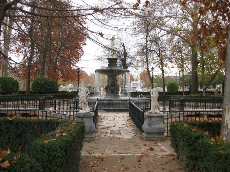 33 best aranjuez palace images on pinterest palaces for Los jardines de aranjuez