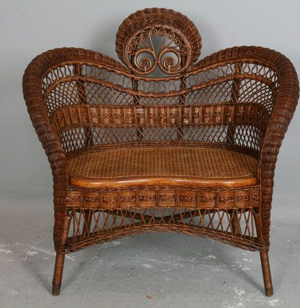 Exactly What is Wicker Furnishings - Wicker Home Furniture - 139 Best Wicker & Antique Furniture Images On Pinterest Wicker