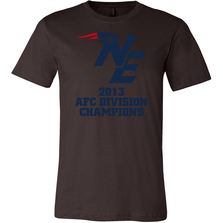 AFC Division Champions T-Shirt