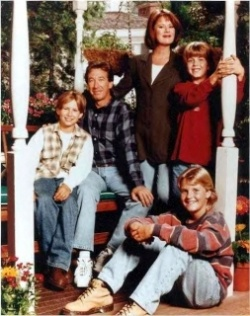 Home Improvement was one of my Favorite #television shows in the 90's and my #teenagers enjoy watching it on #DVD today! Tim (the tool Man Taylor)...