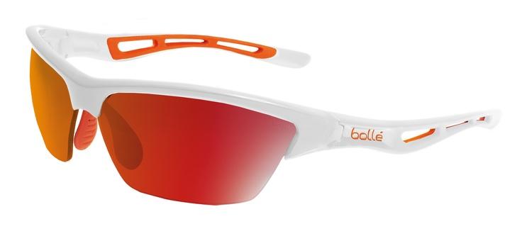 Gafas de sol TEMPEST Blanco Brillante  / Sunglasses Bollé TEMPEST Shiny White