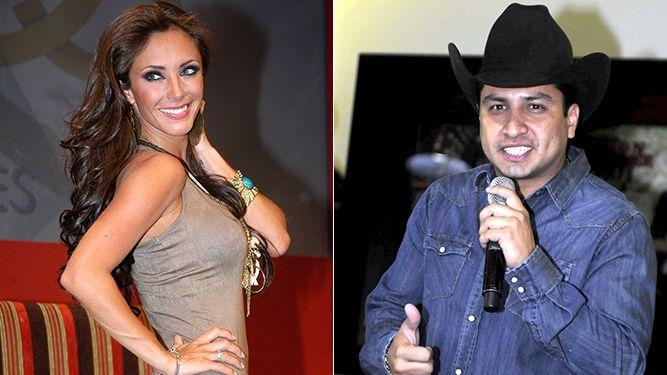 """""""Eres"""" es el título de la canción que entonan a dueto Anahíy Julión Álvarezy cuyo video ha debutado en el canal de YouTube de la cantante el día de hoy. En pocas horas ha sumado más de 60 mil reproducciones."""