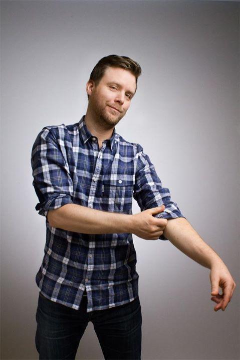 Photo: Jon Wingård