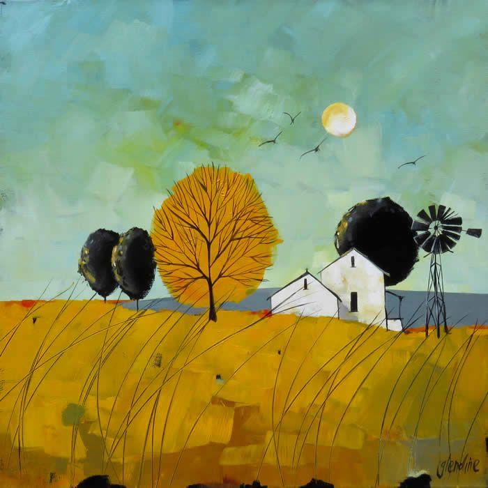Robertson Art Gallery - Glendine