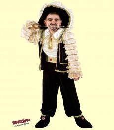 Карнавальные костюмы для мальчиков корсар