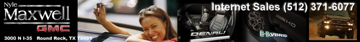 RoundRockGmc: Why Buy the GMC Terrain vs. the Chevy Equinox