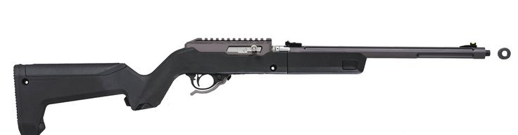 Tactical Solutions X-Ring 10/22 takedown