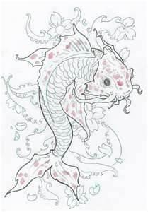 Carpa Koi Tattoo By EnochRain On DeviantART