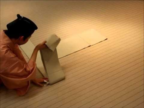 着物の着付け かんたん帯結び(袋帯編・フルバージョン)