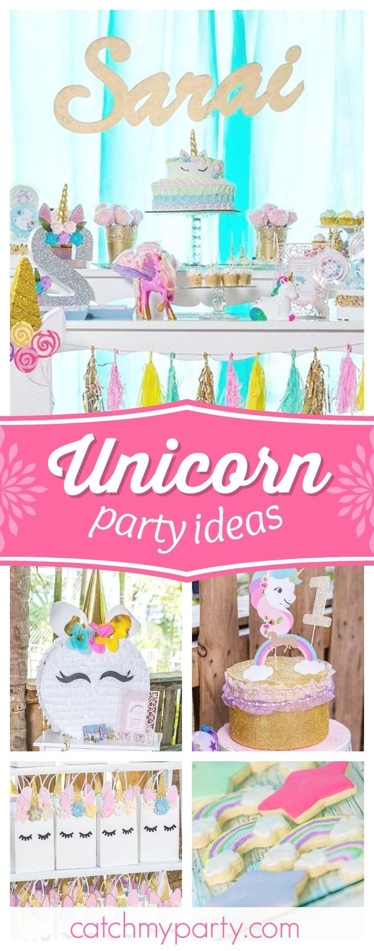961 best 1st Birthday Girl Party Ideas images on Pinterest