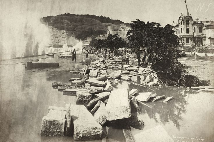 Augusto Malta (Mata Grande, AL 14 de maio de 1864 – Rio de Janeiro, RJ 30 de junho de 1957) | Brasiliana Fotográfica