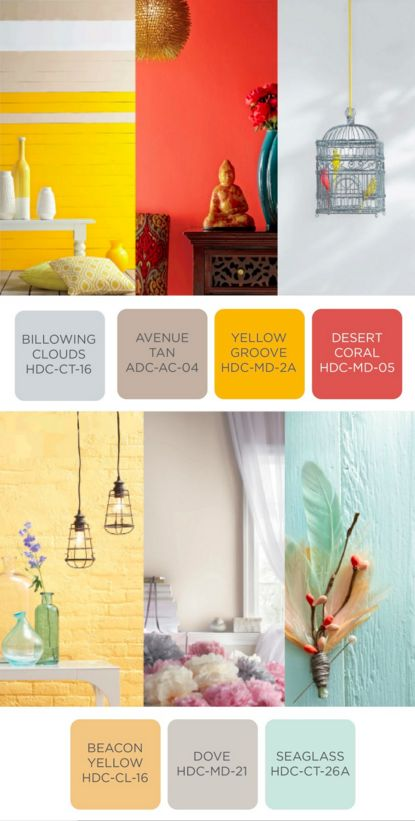 Spring Paint Colors 60 best spring inspiration images on pinterest | colors, behr and