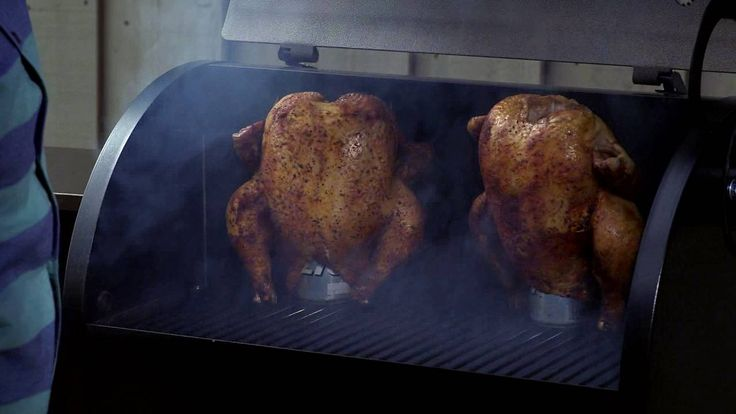 How to Grill on a Traeger
