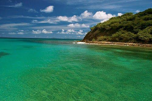 Самые загадочные места планеты: Бермудский Треугольник, Атлантический океан. Часть...