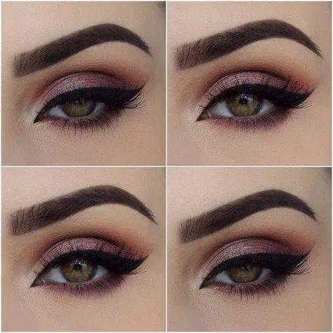 120 dramatic smokey eye makeup ideas - page 29 | decor.homydepot.com