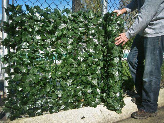 17 Best Ideas About Artificial Hedges On Pinterest
