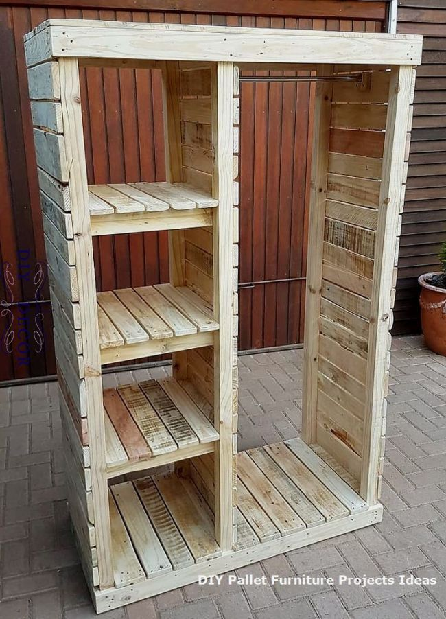 New DIY Pallet Projects and Ideas on a budget # ...