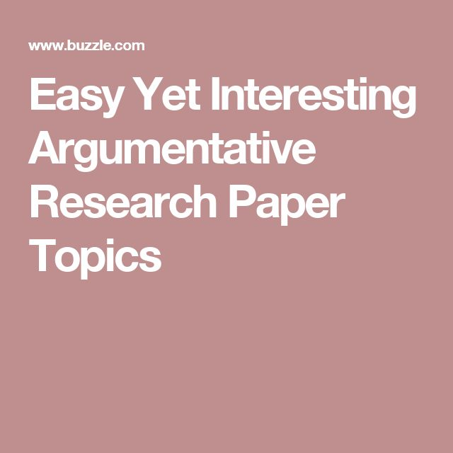fun topics for research papers Do you want to know how to create a fun topic for your research paper don't  hesitate to read this great article that may certainly come in handy.