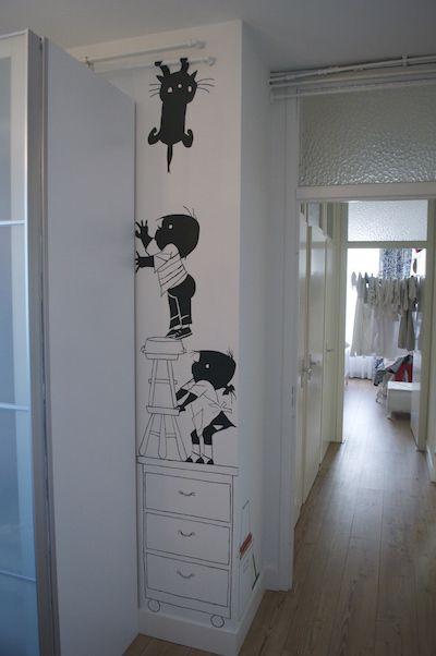 25 beste idee n over muur ontwerp schilderen op pinterest decoratieve muurschilderingen - Idee schilderen ruimte ontwerp ...
