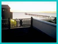 "Henley on Sea Cafe, Henley Beach.  Where they filmed the movie ""Shine"""