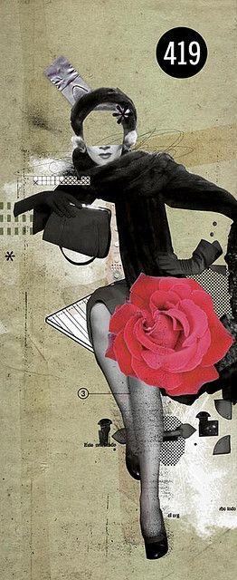 die 25 besten ideen zu dadaismus auf pinterest vintage collage schafe maske und collage. Black Bedroom Furniture Sets. Home Design Ideas