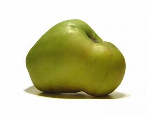 Bizarre Mutant Fruits and Vegetables