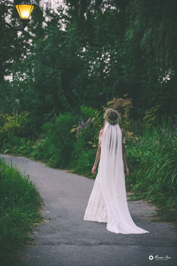 A Whimsical Fairytale Palace Wedding by Rares & Daniela Ion Photography - Wedding Party