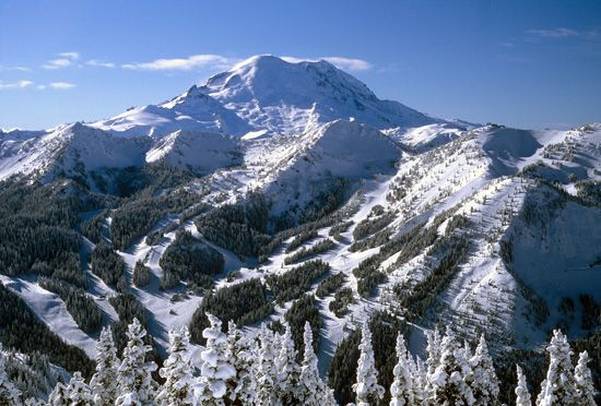 Crystal Mountain - Ski Resort Jobs in Washington WARNING: Working & playing at Crystal may cause perma-grin!