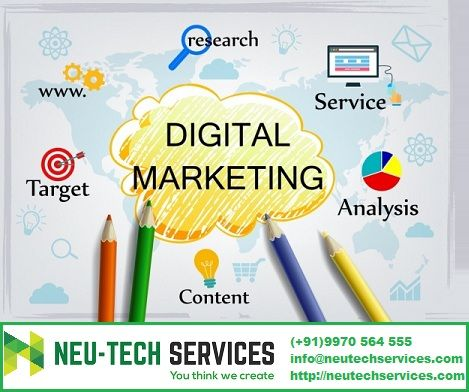 Digital Marketing Services Focused on increasing the Reach and Visibility of your Business Just Click  http://neutechservices.com  #Pune #Mumbai #Bangalore #Kolkata #Nagpur  #Bangalore #Chennai #Hyderabad #Assam #Delhi #Gujarat #DigitalIndia #StartupIndia #Entrepreneur #DigitalMarketing #DigitalTech #BusinessGrowth