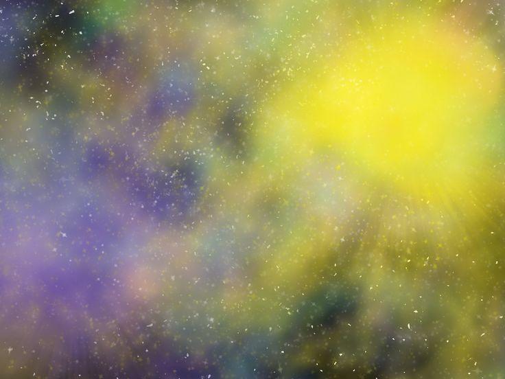 Stars are bright