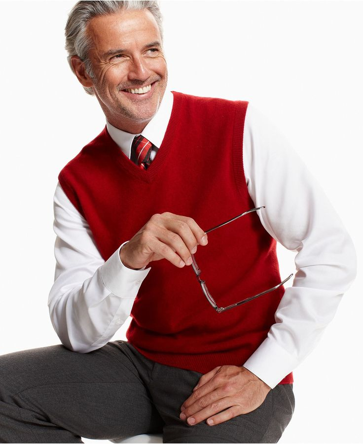 The sweater vest was robbed. What has always been an ingenious, polished way to keep your core warm and your limbs free has been unfairly associated with old men, golfers, high school teachers and.