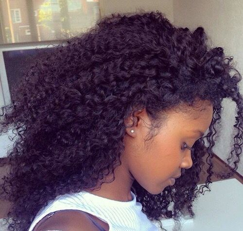 how to style curly hair for 681 best h a i r images on 6110