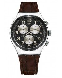Swatch Browned YVS400