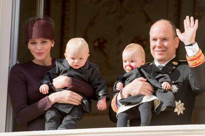 Prins Albert van Monaco praat openhartig over zijn vrouw Cha... - Het Nieuwsblad: http://www.nieuwsblad.be/cnt/dmf20151206_02006864?_section=63920618